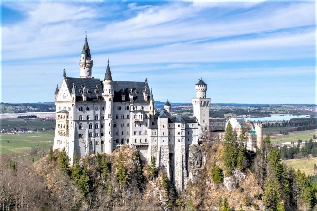 Best places in Germany to visit according to bloggers