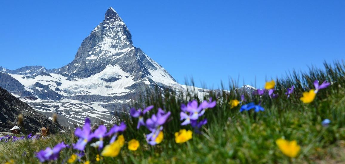 The Best Hikes in Switzerland in the Summer