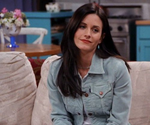 15 Monica Geller Outfits To Copy RN
