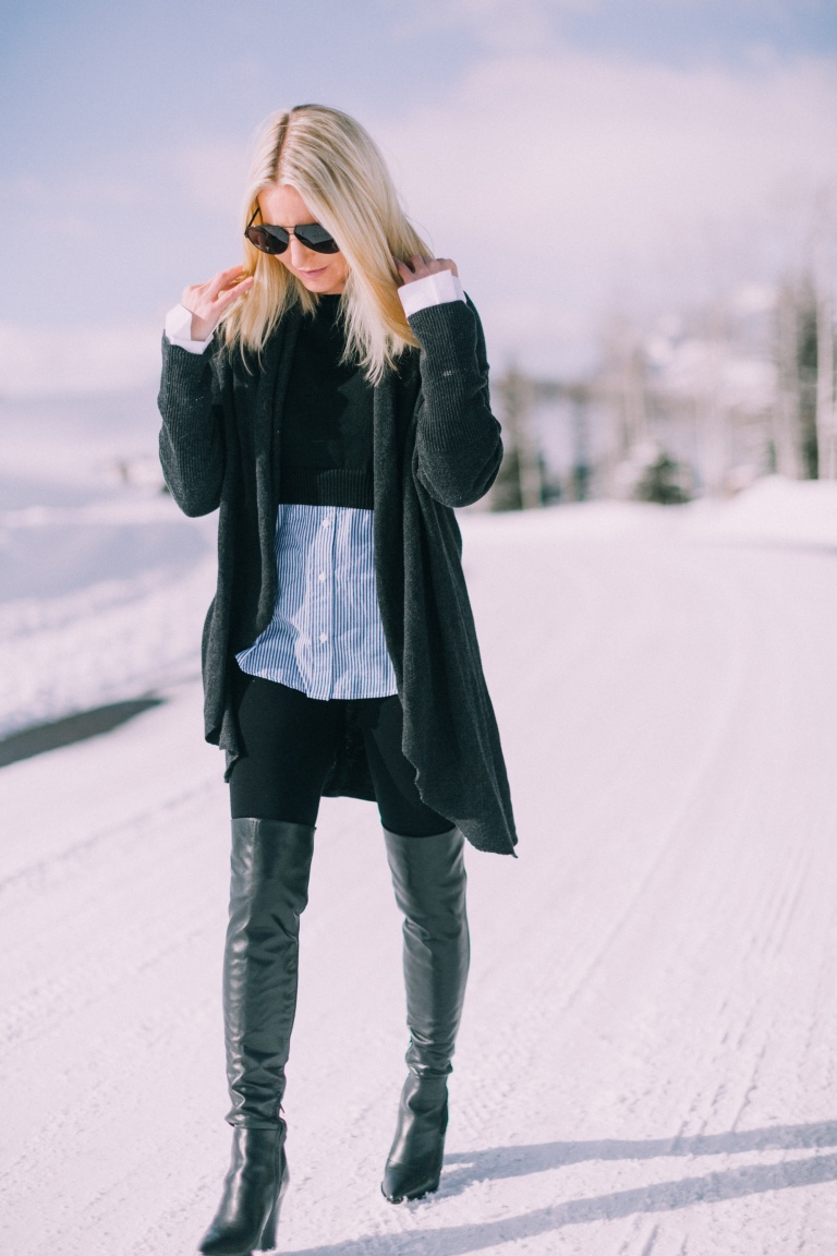 LEGGINGS VS TIGHTS: THE DIFFERENCE BETWEEN THEM… EXPLAINED