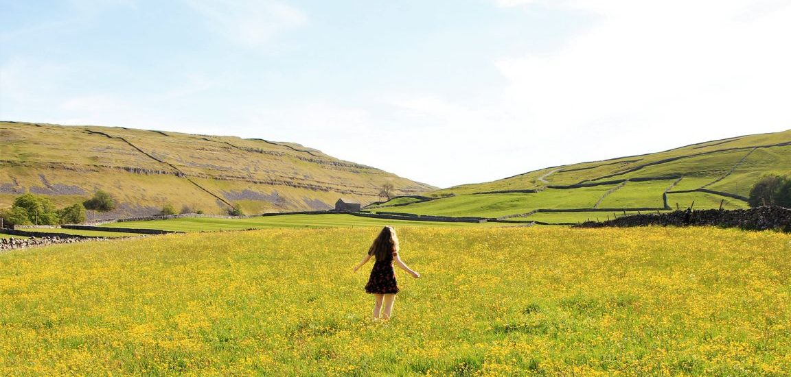 10 Reasons to visit secret Littondale in the Yorkshire Dales