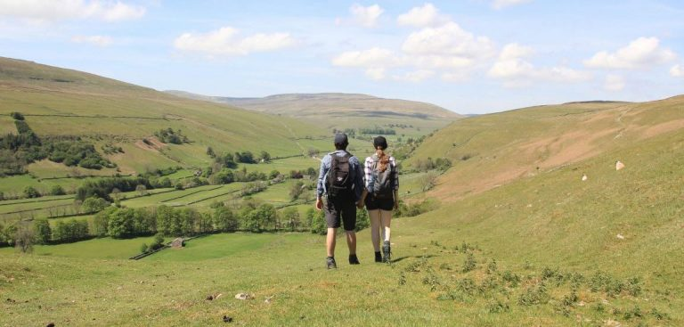 20 of the Best Walks in the Yorkshire Dales