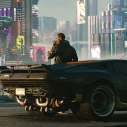 Cyberpunk 2077 reveals new details about gameplay on Play station and Xbox