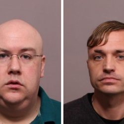 This paedophile pair 'took turns' to rape 13-year-old boy