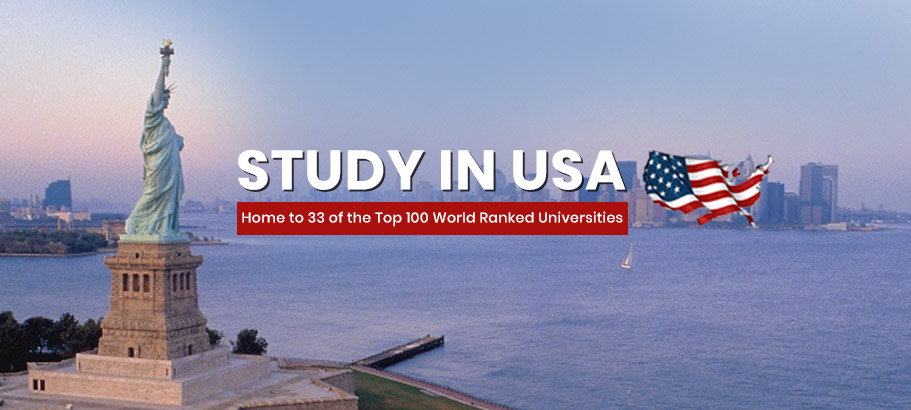 Online Studies in the USA