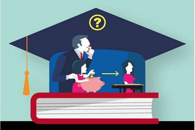 Why Should You Buy A Child Education Insurance On Education Loan?
